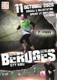 20201011 Beruges City Race Affiche 200x280